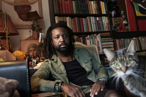 Marlon James laureatem Booker Prize